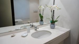 Appartamento Trifora, Apartmanok  Lucca - big - 15