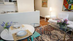 Appartamento Trifora, Apartmanok  Lucca - big - 17