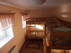 Гостиница Уютное Гнездышко - фото 24