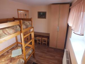 Гостиница Уютное Гнездышко - фото 23
