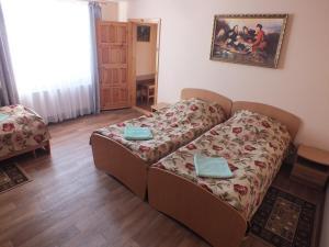 Гостиница Уютное Гнездышко - фото 21