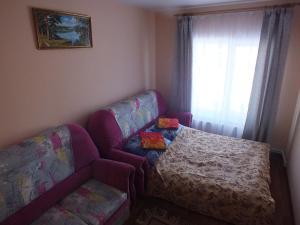 Гостиница Уютное Гнездышко - фото 20