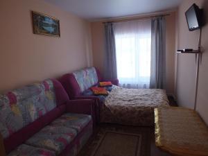 Гостиница Уютное Гнездышко - фото 19