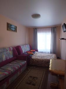 Гостиница Уютное Гнездышко - фото 17