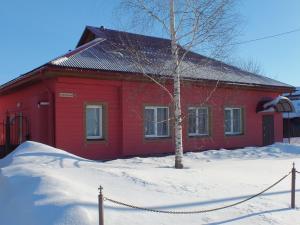 Гостиница Уютное Гнездышко - фото 13