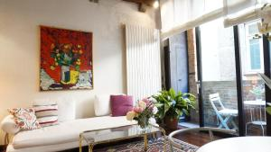 Appartamento Trifora, Апартаменты  Лукка - big - 22