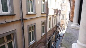 Appartamento Trifora, Apartmanok  Lucca - big - 23