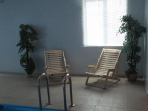 Гостиница Уютное Гнездышко - фото 7