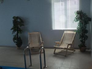 Гостиница Уютное Гнездышко - фото 8
