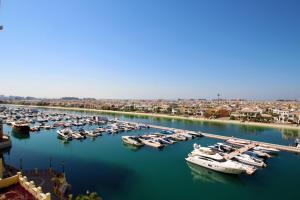 Kennedy Towers - Marina Residences 3 - Dubai