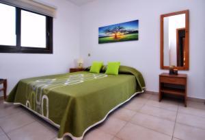 Villa Agios Ilias 2, Villák  Korall-öböl - big - 21