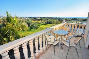 Villa Agios Ilias 2, Villák  Korall-öböl - big - 24