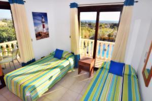 Villa Agios Ilias 2, Villák  Korall-öböl - big - 25