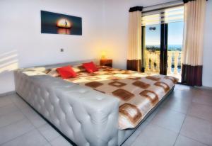 Villa Agios Ilias 2, Villák  Korall-öböl - big - 29