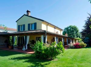 Nearby hotel : Villa Bellaria B&B