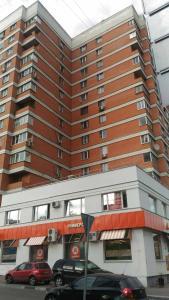 Отель Андреев - фото 24