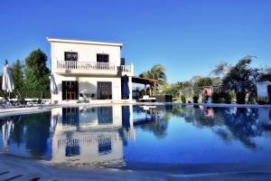 Villa Agios Ilias 2, Villák  Korall-öböl - big - 33
