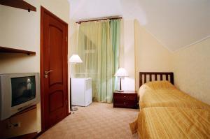 Отель На шумах - фото 27