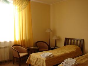 Отель На шумах - фото 24