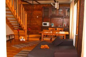 Отель На шумах - фото 15