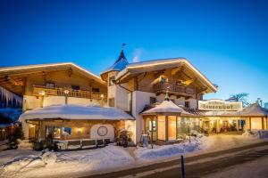 Hotel Sonnenhof - Going am Wilden Kaiser