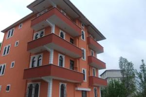 Turuncu Apartment