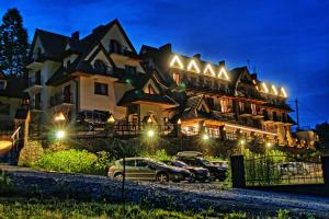 Bialy Dunajec Resort & Spa
