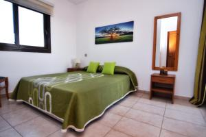 Villa Agios Ilias 2, Villák  Korall-öböl - big - 35