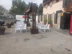 Meson Restaurante La Posada Hostal