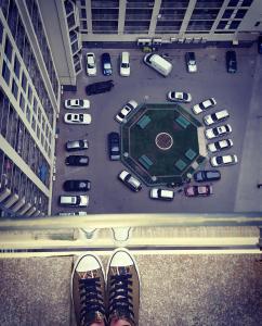 Orbi Plaza Apartaments, Apartmanok  Batumi - big - 2