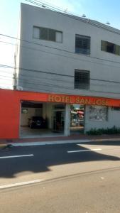 obrázek - Hotel San José