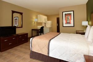 Extended Stay America - Sacramento - Elk Grove, Апарт-отели  Элк-Гров - big - 10