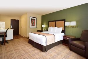 Extended Stay America - Sacramento - Elk Grove, Апарт-отели  Элк-Гров - big - 8