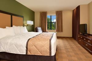 Extended Stay America - Sacramento - Elk Grove, Апарт-отели  Элк-Гров - big - 6