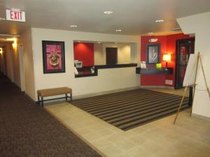 Extended Stay America - Sacramento - Elk Grove, Апарт-отели  Элк-Гров - big - 19
