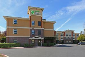 Extended Stay America - Sacramento - Elk Grove, Апарт-отели  Элк-Гров - big - 1