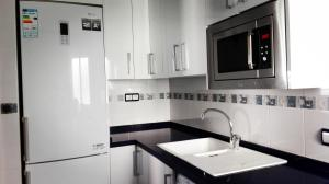 Lovely lofts 3, Apartmány  Alicante - big - 2