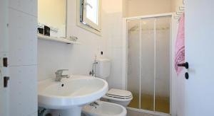 Appartamento Mare Blu, Apartmanok  Torre Suda - big - 5