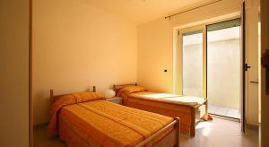 Appartamento Mare Blu, Apartments  Torre Suda - big - 8