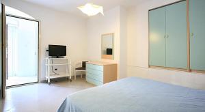 Appartamento Mare Blu, Apartments  Torre Suda - big - 9