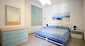 Appartamento Mare Blu, Apartments  Torre Suda - big - 10