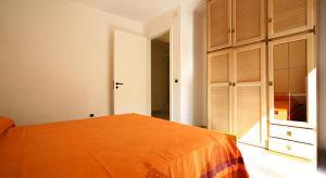 Appartamento Mare Blu, Apartments  Torre Suda - big - 11