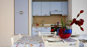 Appartamento Mare Blu, Apartmanok  Torre Suda - big - 15