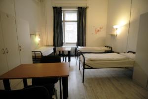 DBC Hostel(Budapest)
