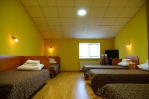 Отель Nova - фото 11