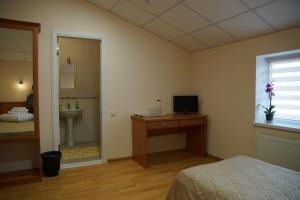 Отель Nova - фото 5