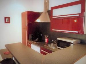 Appartement centre Jaures, Apartmány  Cannes - big - 15