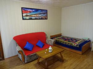 Apartment on Sovetskaya 5