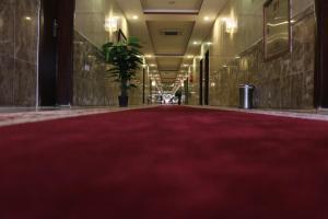 Zahrat Layan Hotel, Residence  Al Qunfudhah - big - 20