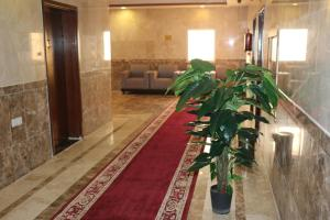 Zahrat Layan Hotel, Residence  Al Qunfudhah - big - 19